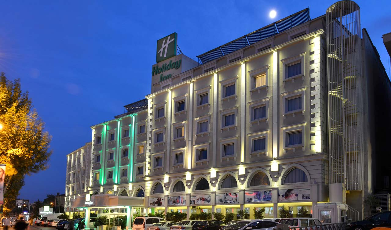 Holiday n old city holiday n old city the best otel for Al sinno hotel istanbul