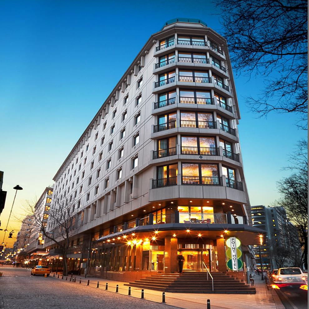 Point hotel taksim point hotel taksim point hotel taksim for Al majed hotel istanbul